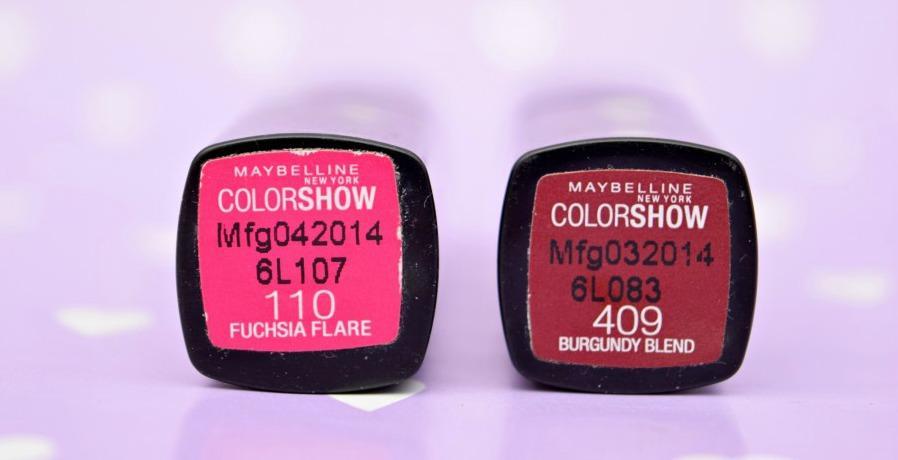 Maybelline-Colorshow-Lipstick-Burgundy-Blend-Fuchsia-Flare--900x600