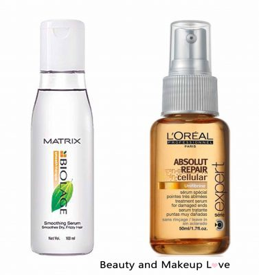 Best Hair Serums in India