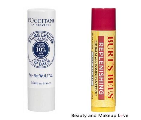 Best Lip Balm with SPF