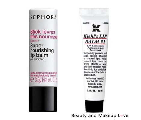 Best Nourishing Lip Balm for Dry Lips