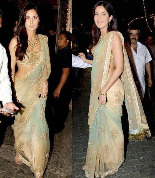 katrina-kaif diwali outfit inspiration