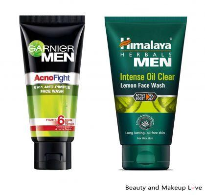 best-face-wash-for-mens-skin