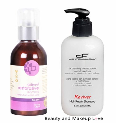 Best SLS Free Shampoos in India