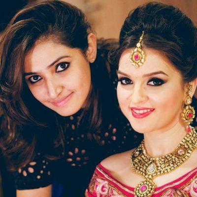 shruti-sharma-makeup-artist-delhi