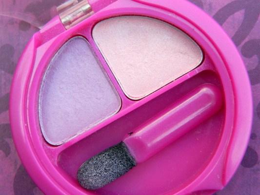 Avon Simply Pretty Blendable Eyeshadow Duo