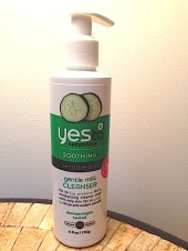 Yes-To-Cucumber-Cleansing-Milk-Cleanser