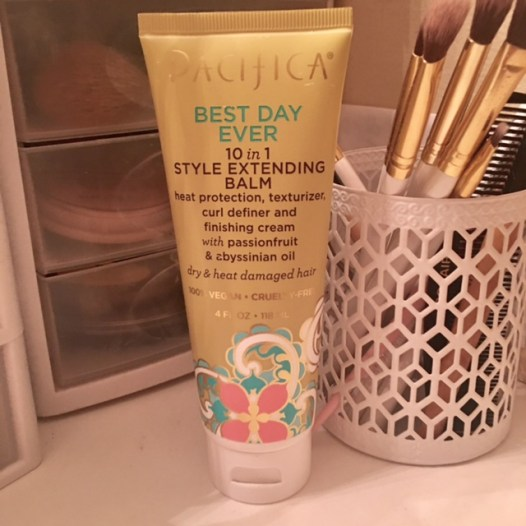 pacific hair bb cream