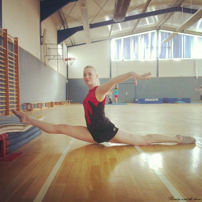 Beauty and the beam | Turnen - Mehr als eine Leidenschaft! 3