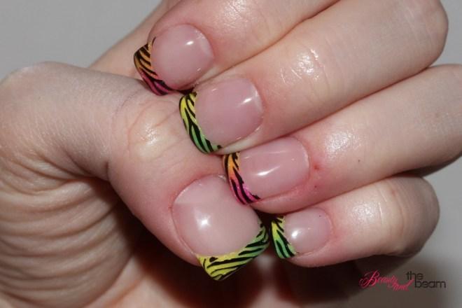 Neon Rainbow Tiger (2)