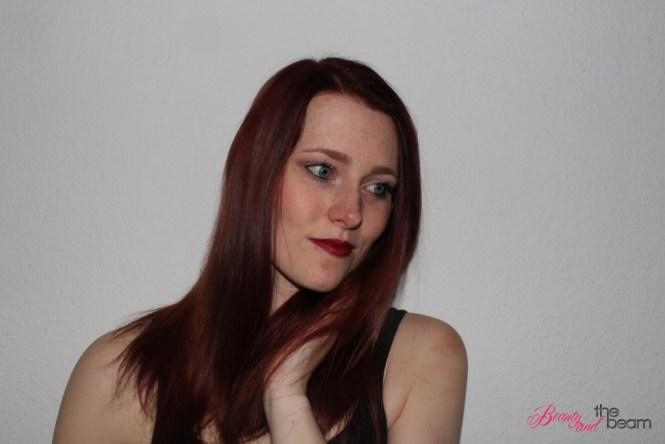 Neue Haarfarbe (2)