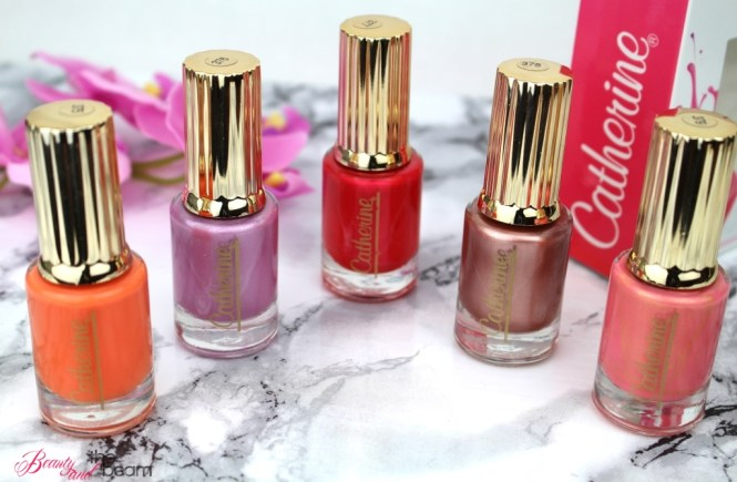Viva La Vida Kollektion von Catherine [Review] | Beauty and the beam