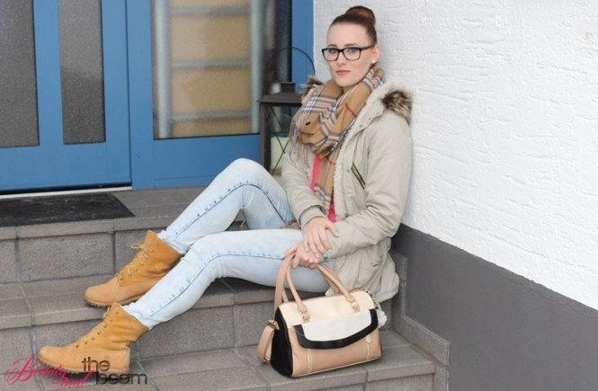 Die ersten Tage im neuen Job [Outfit] | Beauty and the beam
