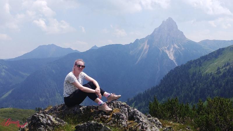 [Travel] KAT Walk Etappe 3 - Wandern wie Heidi!
