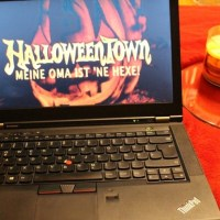 [Blogparade] Halloweentown 1-4