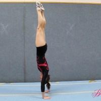 6 Übungen zum Handstand lernen [Turn Tutorial]