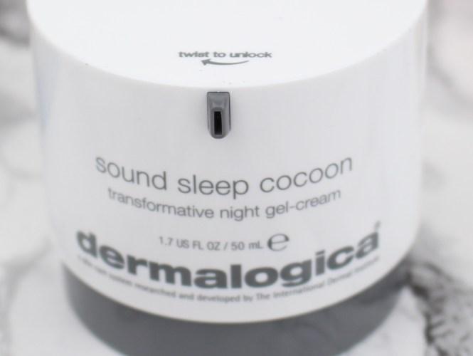Dermalogica Sound Sleeping Cocoon