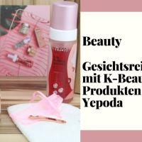 [Beauty] K-Beauty von Yepoda