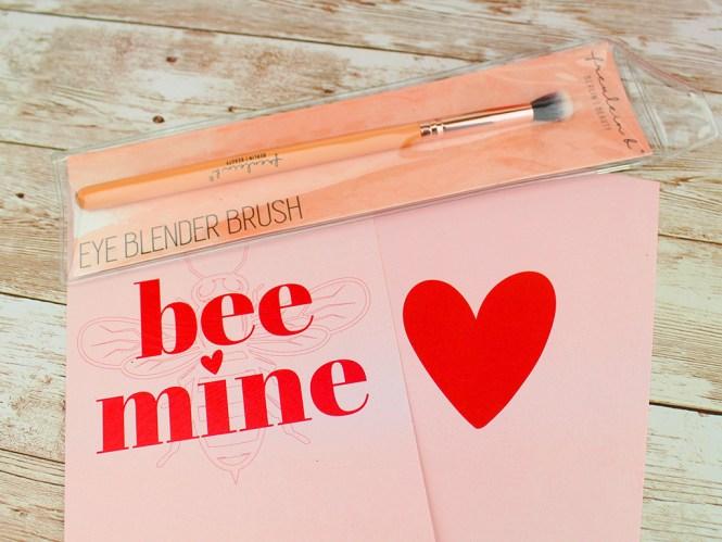 Pink Box Bee Mine Februar 2021