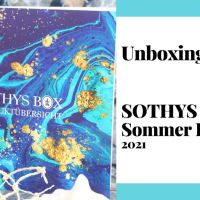 SOTHYS Box Sommer Edition 2021 [Unboxing]
