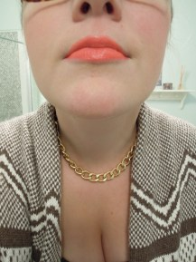 Rimmel Coral Queen on