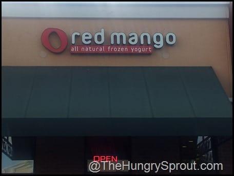Red Mango Winter Garden