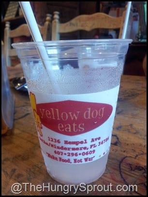 Yellow Dog Eats address