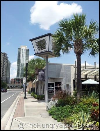 BB's Restaurant