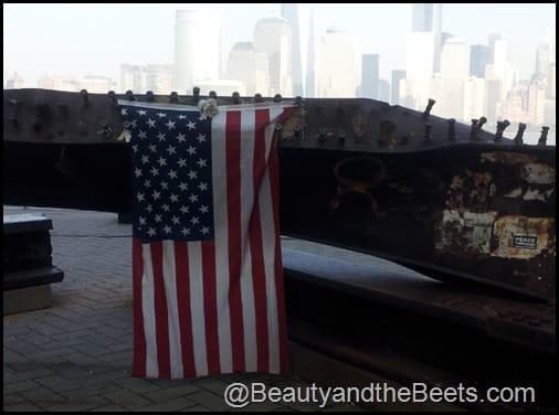 9-11 Memorial Hoboken NJ
