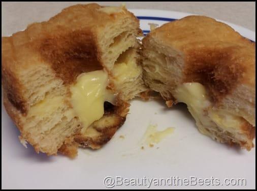 Crumbs Bakery Crumb Nuts