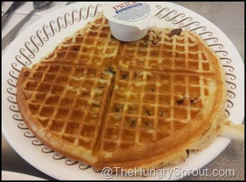 Waffle Waffle House
