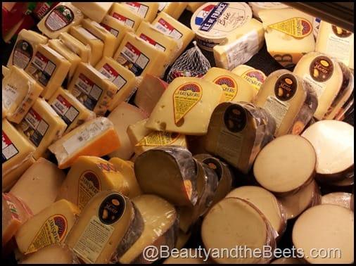 Cheese The Fresh Market