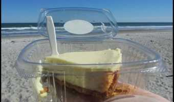 Key Lime Pie Festival and Exploration Tower