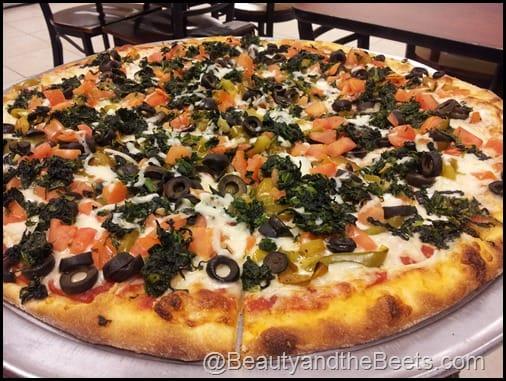 Ginos Pizza Myrtle Beach