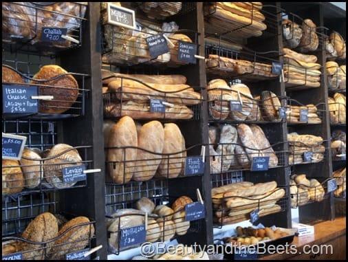 Olde Hearth Bread Company East End Market