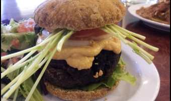 The Vegan Cafe – West Palm Beach