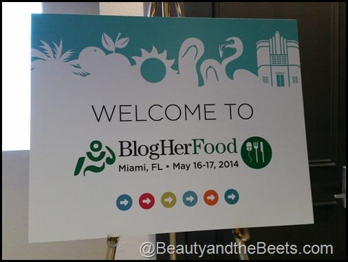 BlogHerFood Miami 2014