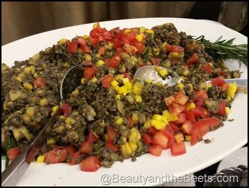 Lentils for breakfast BlogHerFood