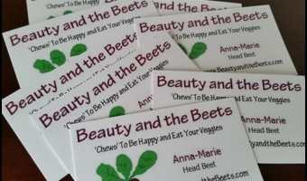 How Beauty and the Beets Got Its Name