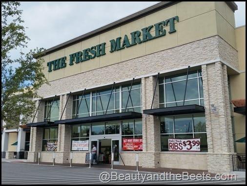 The Fresh Market Winter Park, FL