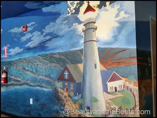 Lighthouse Ministries Amazing Murals