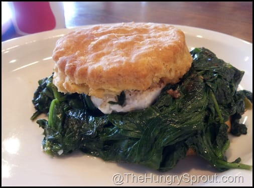 Maple Street Biscuit Company The Hungry Sprout