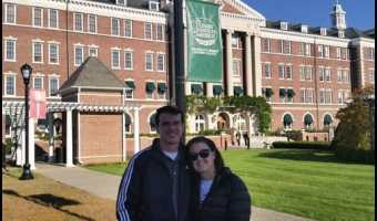 A Visit to The Culinary Institute of America