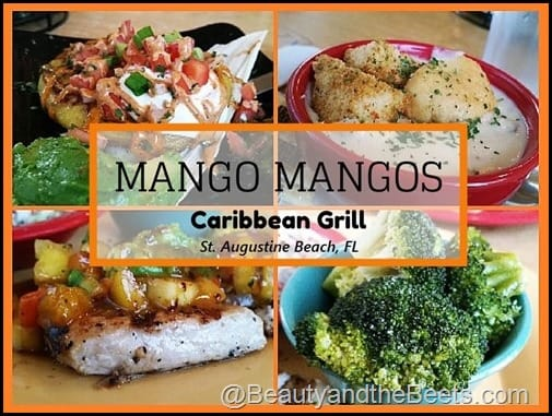 Mango Mangos