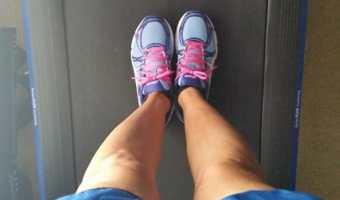 A Running Update and a Running Journal Giveaway