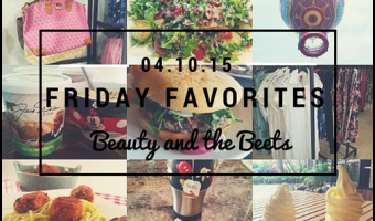 Coffee, Doughnuts and Beanballs – Friday Favorites