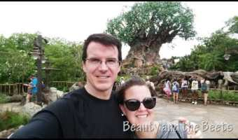 A Day at Disney's Animal Kingdom