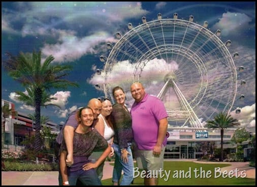 Beauty and the Beets The Orlando Eye (2)