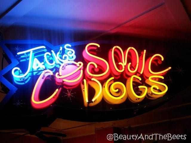 Jack S Cosmic Dogs Best Thing I Ever Ate