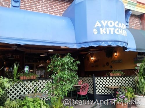 Dancing Avocado Kitchen Daytona Beach, FL