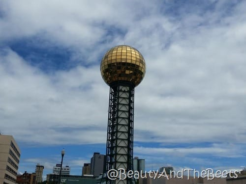 Sunsphere Knoxville